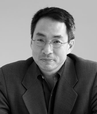Eric C. Y. Fang, AIA, AICP, LEED AP
